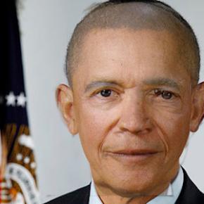 Barack D. Eisenhower