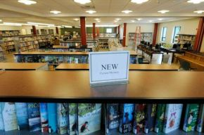 Why I LoveLibraries