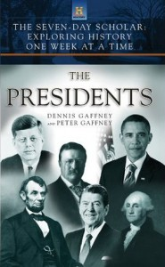 The Presidents Cover