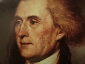 Thomas Jefferson's Radical Plan to Avert the Fiscal Cliff