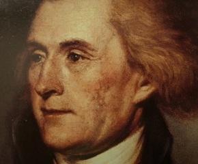 Thomas Jefferson's Radical Plan to Avert the FiscalCliff